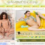 Amourangels Porn Video