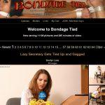 Bondage Tied Trial Free
