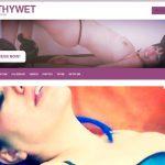 Cathywet.modelcentro.com Cash