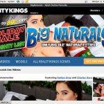 Daily Big Naturals Acc