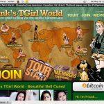 Free Working Franks T-Girl World Logins
