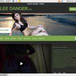 KayleeDanger Membership Deal
