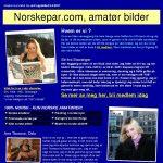 Norskepar Join Again