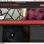 Trial Kummz Katt Kitty