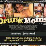 Login For Drunkmoms
