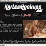 Harlem Hookups Discount Url