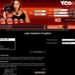 Kingdom Karame's Lady Porn
