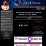 Accounts For Owk Cinema