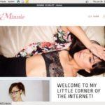 Xominnie.com Discount Pw