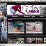 Flexykarina.com Videos