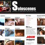 Soloscenes Account Gratis
