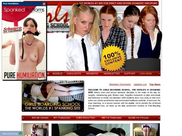 Girls-boarding-school.com Promo